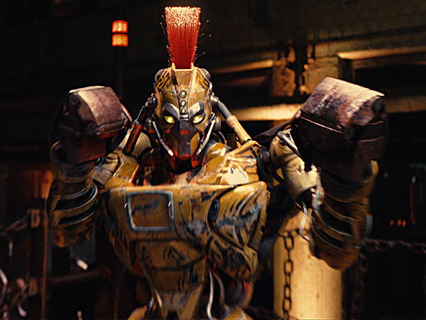 real steel midas 1280x1024 - photo #4