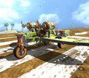 Avión Humba 1 (Banjo-Kazooie: Baches y Cachivaches)