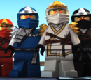 Źli Ninja