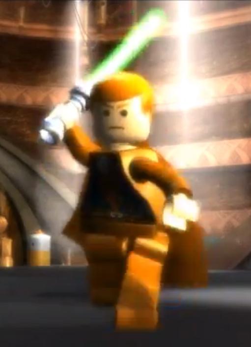 Greensdqawd - Lego star wars anakin ghost ...
