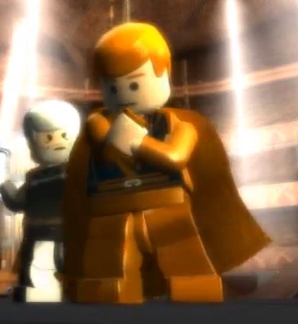 Nohand - Lego star wars anakin ghost ...