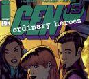 Gen 13: Ordinary Heroes Vol 1