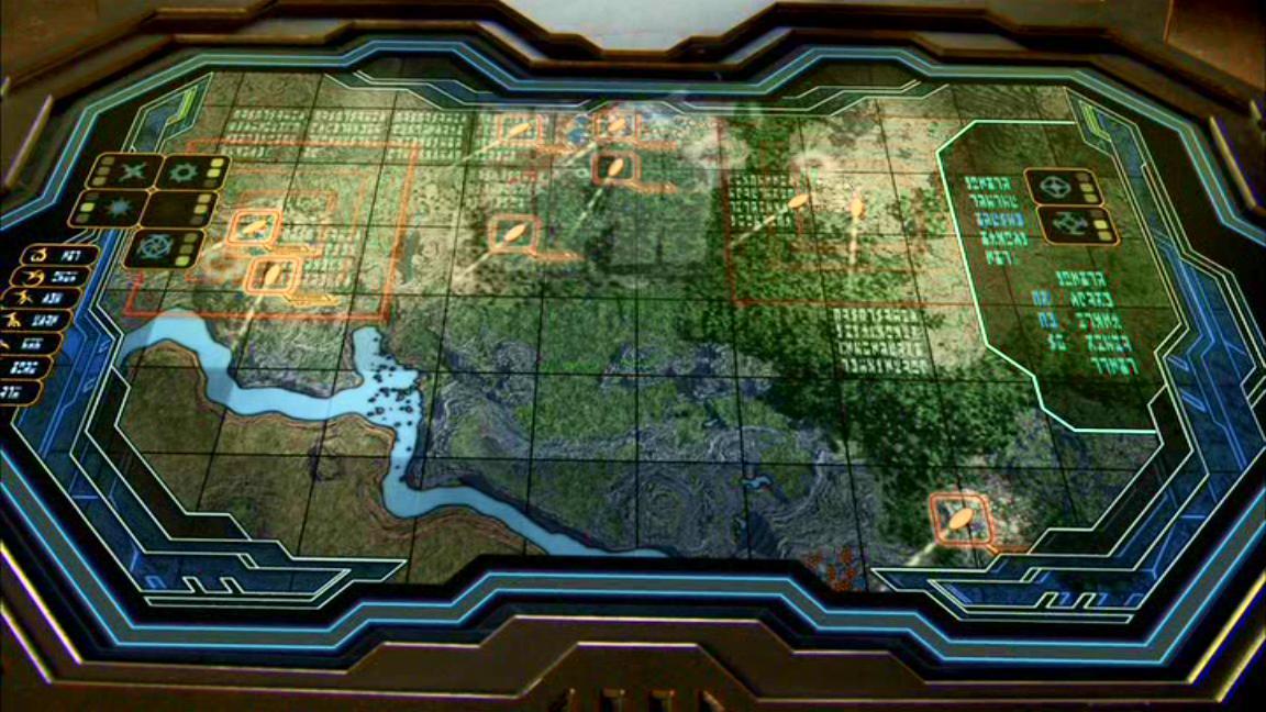 Stargate Spiel