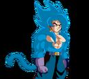 Supreme Super Saiyan