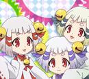 Tendo Three Sisters