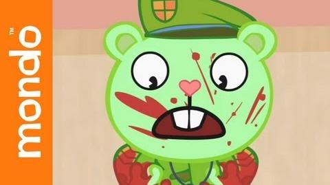 Happy Tree Friends - Friday the 13th