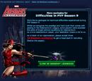 PVP Tournament: Season 9