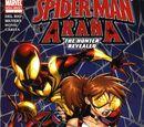 Spider-Man & Araña Special: The Hunter Revealed Vol 1 1