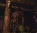 Super Best Friends in Skyrim: Xenomorph fight