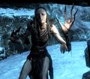 Dragonborn: Kreaturen mit Namen