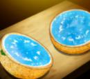 Błękitne Hawajokany