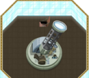 Obserwatorium (dom pani Foster)