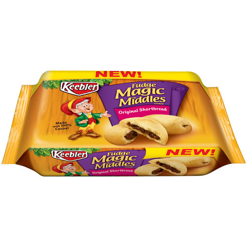 Keebler Magic Middles The Foods We Loved Wiki
