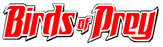 birds of prey vol 2 dc comics database