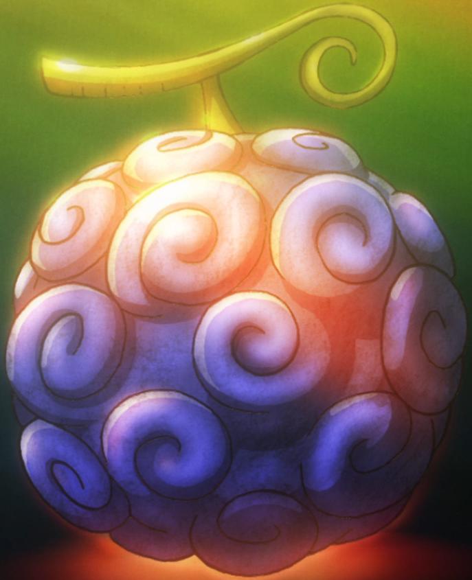 One Piece: Gomu Gomu... ¿Inmortalidad?