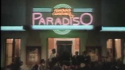 Cinema Paradiso Original Trailer (1988)