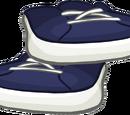 Brady's Sneakers