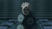 Naruto disfrazado