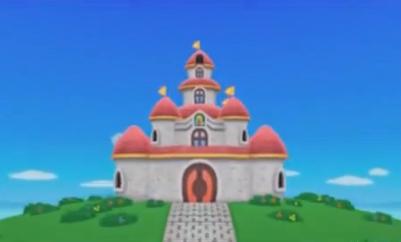 Princess Peachs Castle MarioWiki The Encyclopedia Of Everything Mario