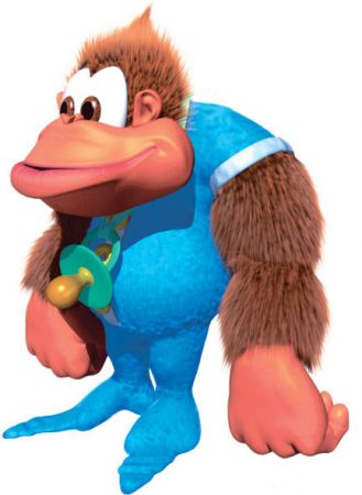 donkey kong country series ultimate pop culture wiki