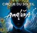 Amaluna (Banda Sonora)