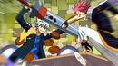 Natsu and Haru clash.png