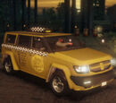 Taxi (Saints Row IV)