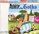 Astérix et les Goths