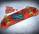 Skaterz of Ollie