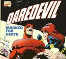 Daredevil: Marked for Death TPB Vol 1 1