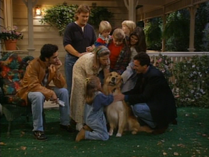 0---sitcoms---fullhouse wikia com 13 Candles is the episode