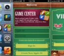 Game Center User Guide