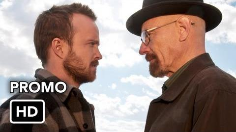"Breaking Bad 5x12 Promo ""Rabid Dog"" (HD)"