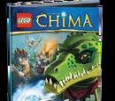 LEGO Legends of Chima: Krokodyle kontra świat