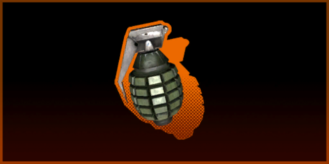 Frag grenade the bureau xcom declassified xcom wiki for Bureau xcom declassified weapons