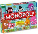 Moshi Monsters Monopoly