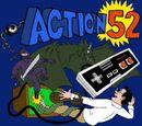 Transcript of AVGN Episode Action 52