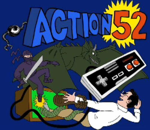 Angry Video Game Nerd Wiki - avgn.fandom.com