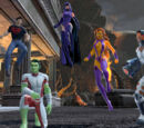 Teen Titans (DC Universe Online)