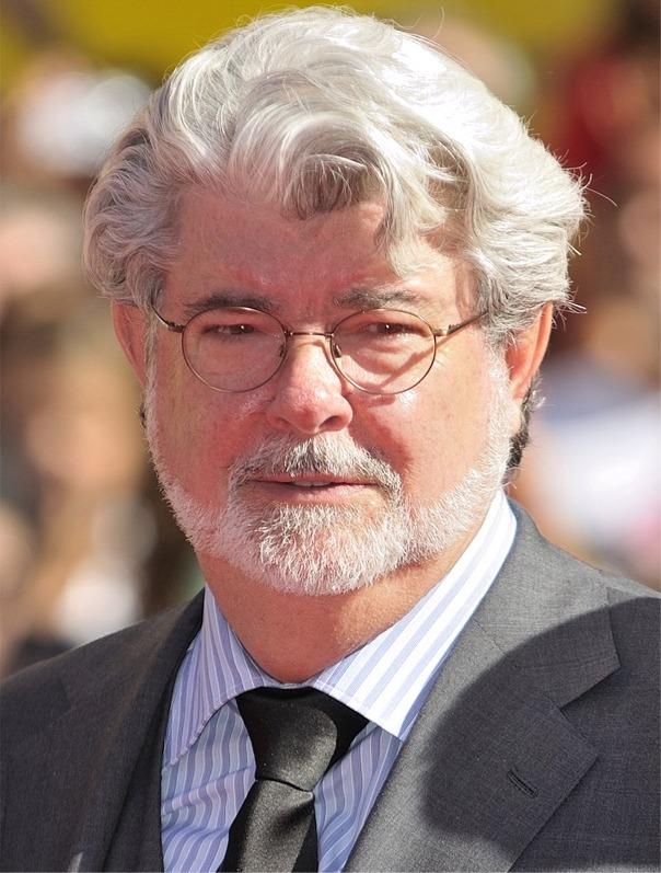 <b>George Lucas</b> - George_Lucas_cropped_2009