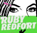 Ruby Redfort, Look Into My Eyes