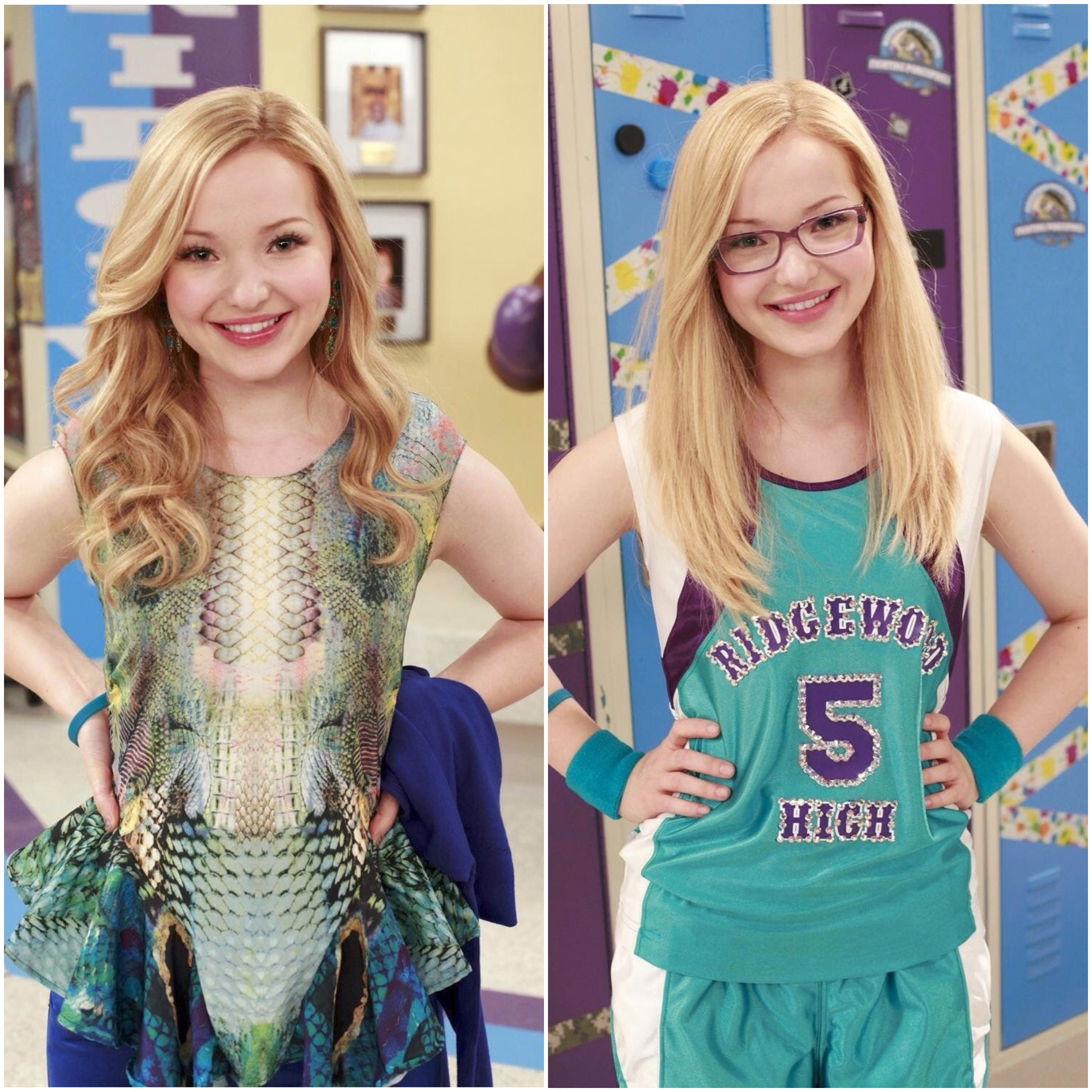 Image - Liv and Maddie double.JPG - Liv and Maddie Wiki