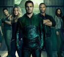 Saison 2 (Arrow)