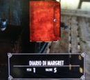 Diario di Margret