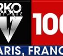 RKO Network 100 Paris