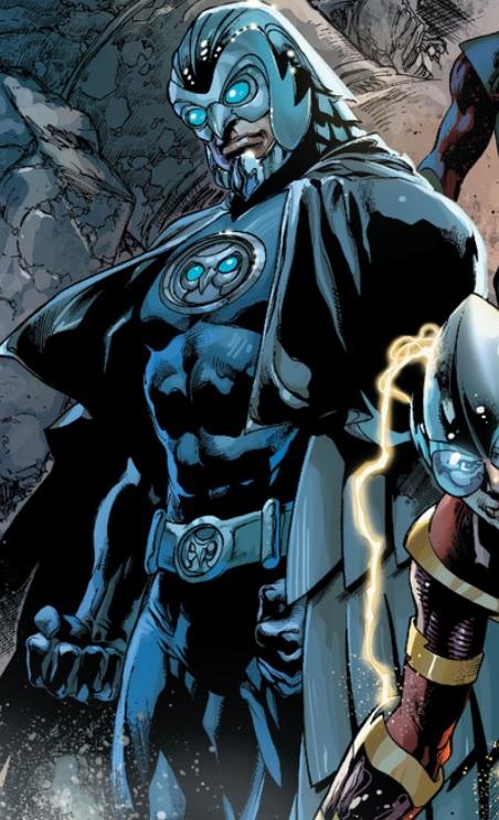 Owlman (Thomas Wayne, Jr.) - Batman Wiki Owlman