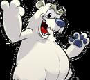Herbert Percival Bear Esquire