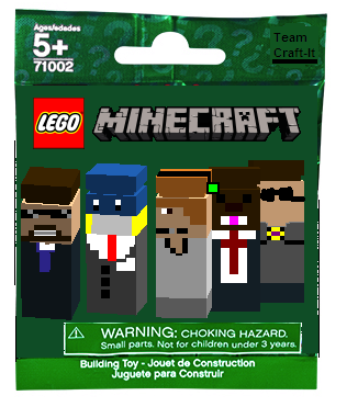 User blog:Jess0426/Custom Team Craft It Figs! Brickipedia, the LEGO ...