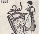 Clotilde 3225
