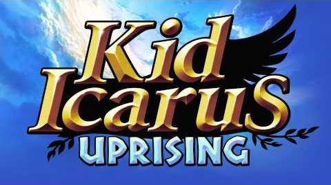 Lunar Sanctum - Kid Icarus Uprising